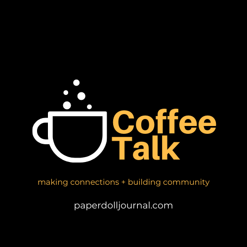 Paperdoll Ancestry Coffee Talk