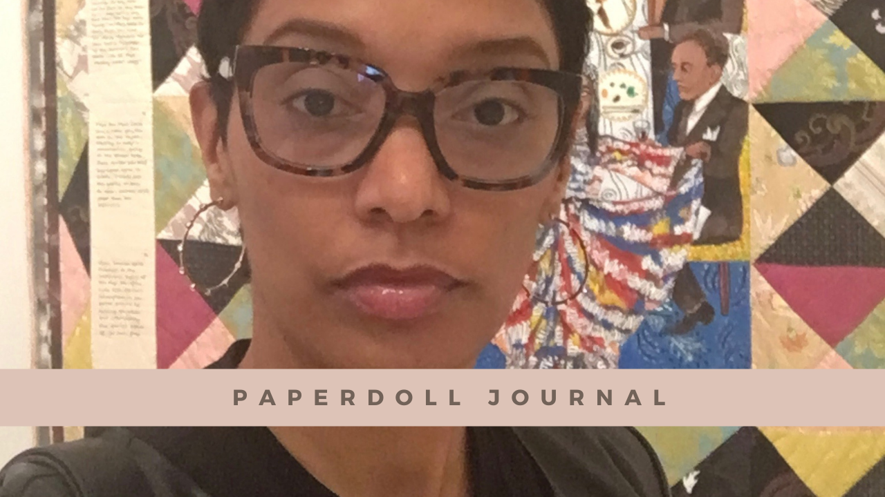 Paperdoll Ancestry with Lisa
